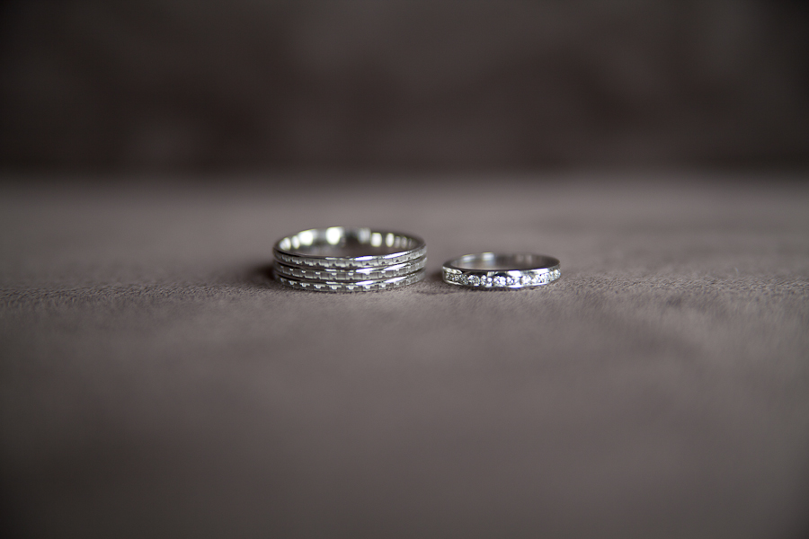 Montreal Wedding Photographer ring shot