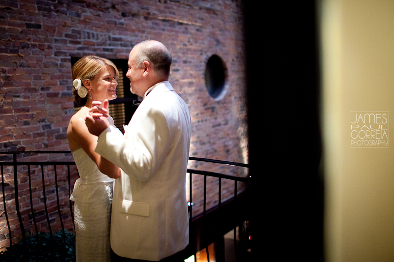 Hotel Nelligan creative fine art Wedding Photographer