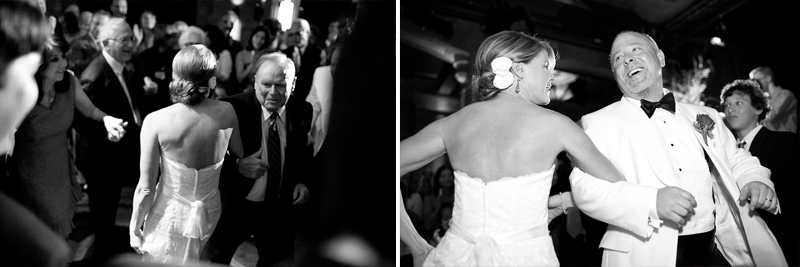 Lion d Or Montreal Wedding Photographer late night dancing
