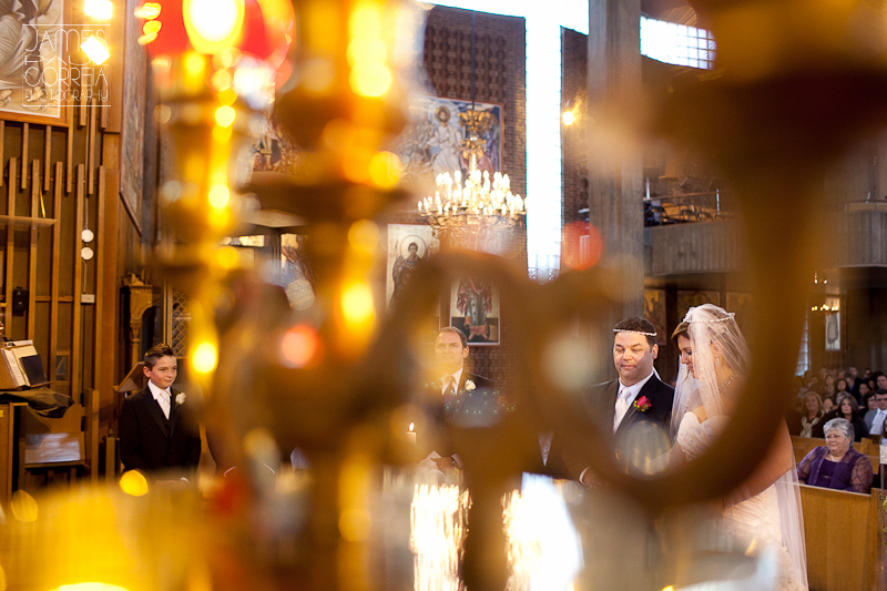 Georges Basilica Wedding ceremony Photographer