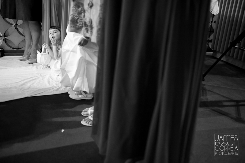 Georges Basilica church montreal Wedding Photographer