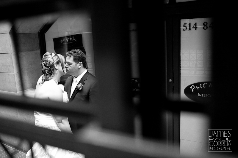 world trade center fine art montreal Wedding Photographer
