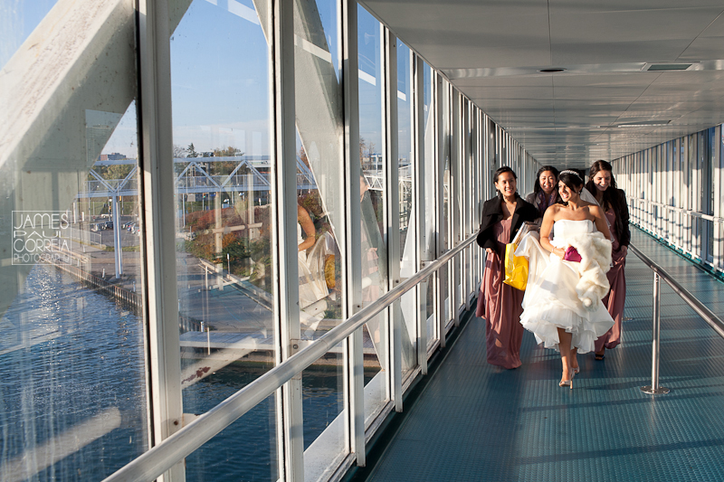 CNE Atlantis Pavillions Toronto Wedding Photographer