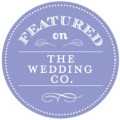 James Paul Correia featured on The Wedding Co