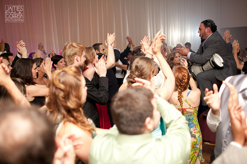 La Plaza Holiday Inn Montreal Toronto wedding photographer 30