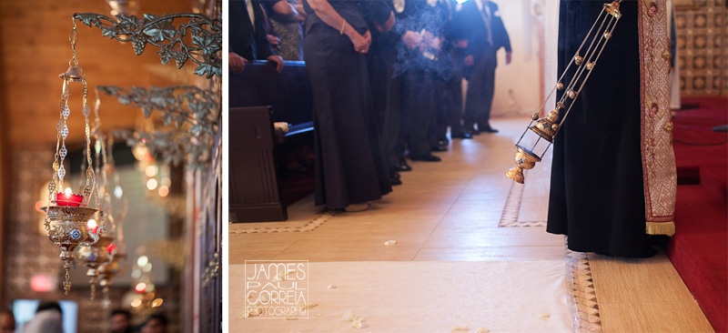 Ottawa Coptic Orthodox Eqyptian Wedding Photography cultural ceremony