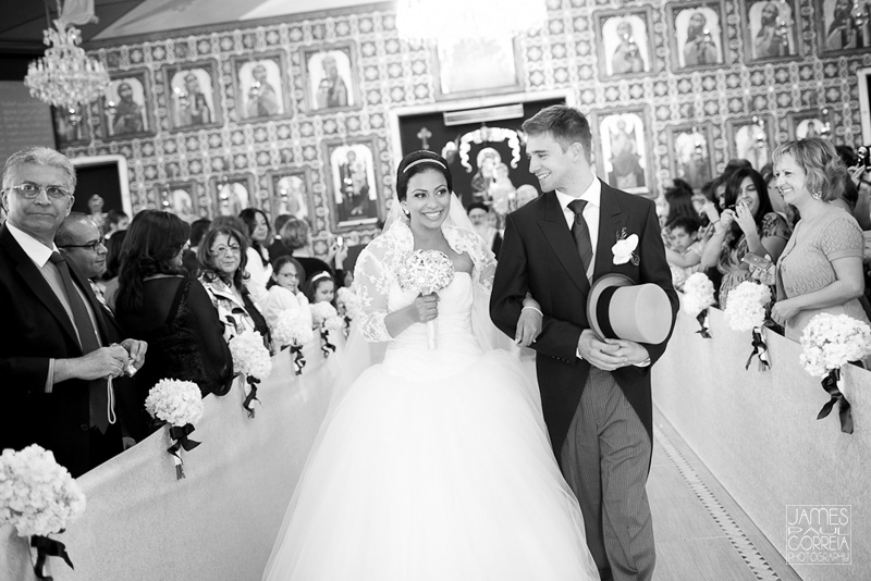 Ottawa Coptic Orthodox Eqyptian Wedding Photography