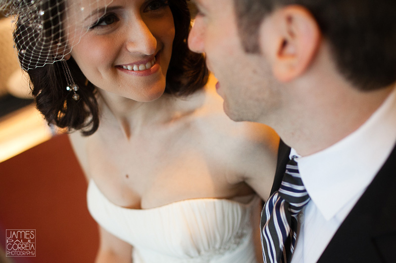 novotel montreal Wedding Photography