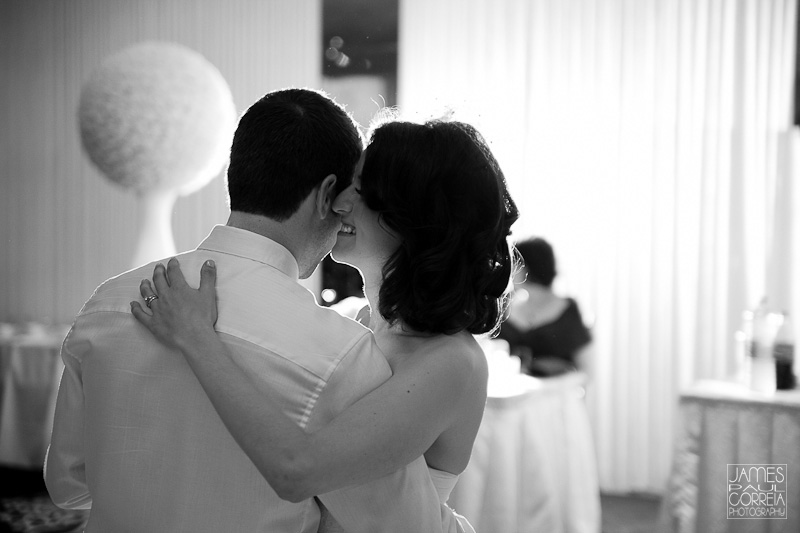 Buffet Roma Montreal Toronto Wedding Photography