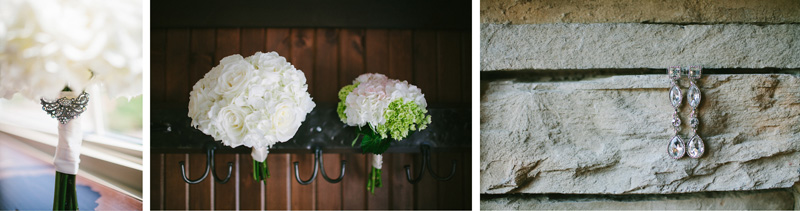 Blue Mountain Collingwood Photography wedding details