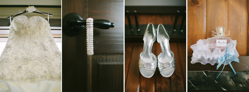 Blue Mountain Collingwood Photography wedding details shoes