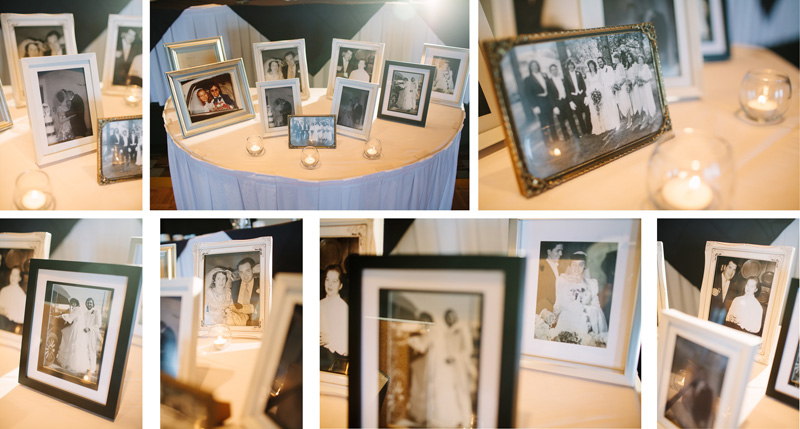 Wedding Photography family photo frames