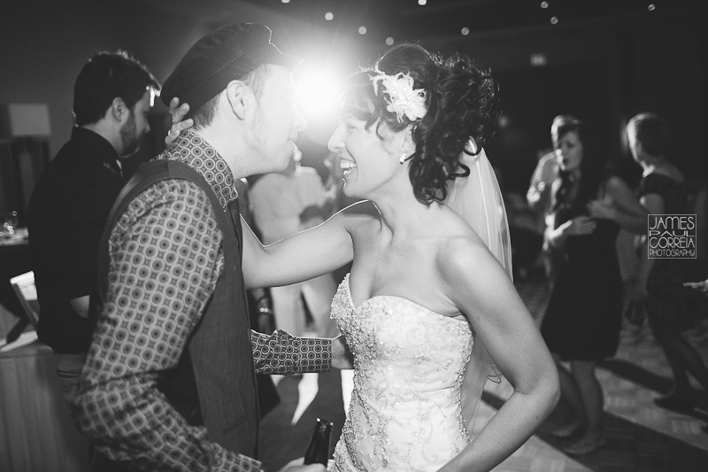 Blue Mountain Collingwood Toronto Vintage Wedding Photography