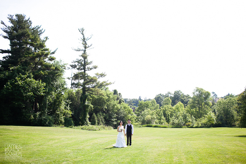 German Mills Settlers Park creative Toronto Wedding Photographer
