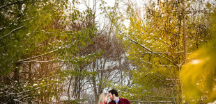toronto wedding photographer brickworks