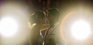 Mont Blanc Montreal Wedding Photographer