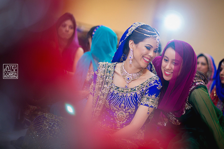 Sikh Punjabi Montreal Wedding Photographer