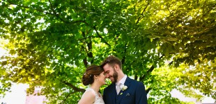 auberge st gabriel montreal wedding photographer