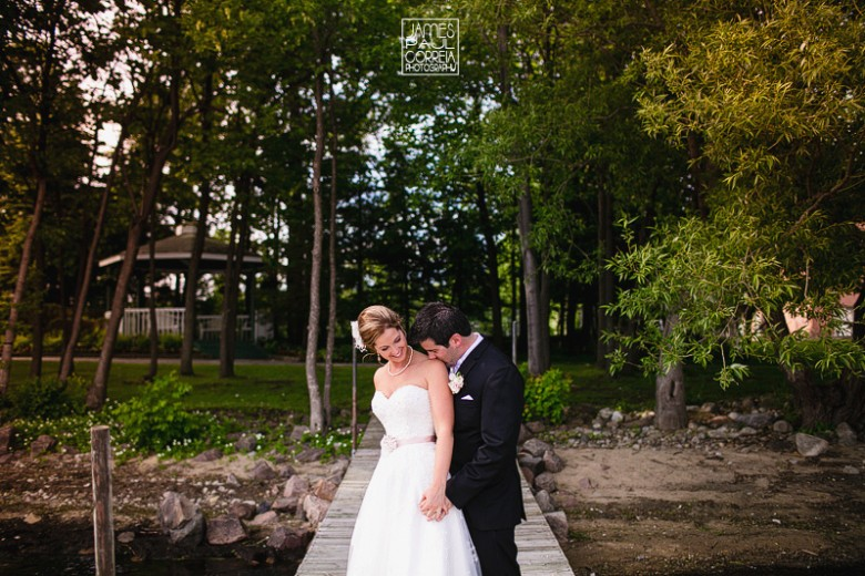 chateau vaudreuil montreal wedding
