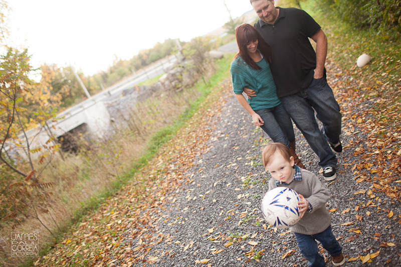 Huntingdon Montreal family Photography
