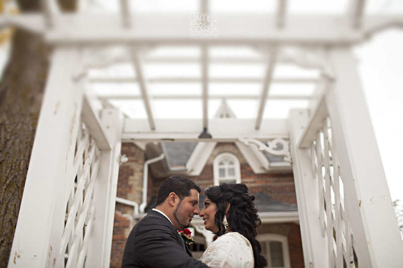 Kleinburg fine art wedding photography