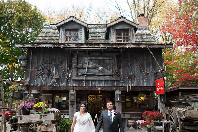 Kleinburg creative couple photo session