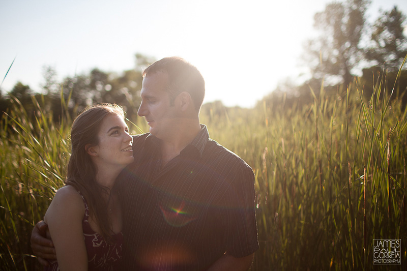 Montreal-forest-engagement-Photography