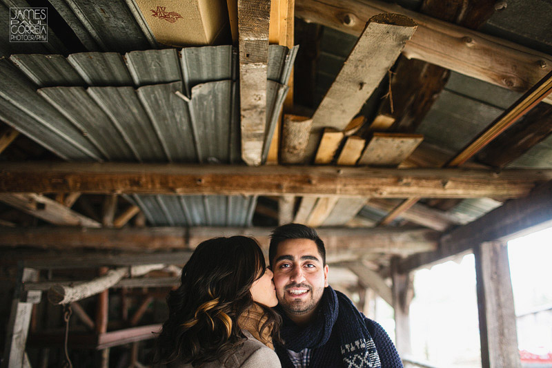 rigaud-wedding-photographer-cabin-woods