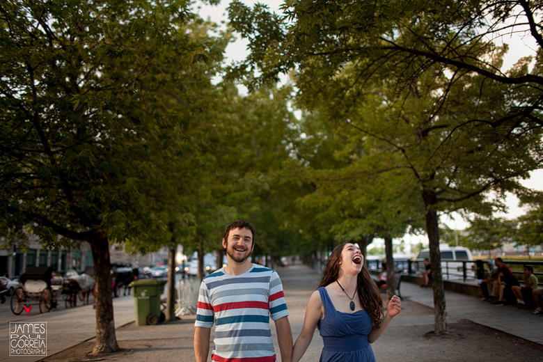 old montreal engagement phtographer