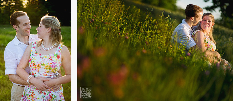 Beaconsfield Engagement photographer