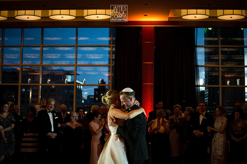 Westin Hotel Montreal Wedding