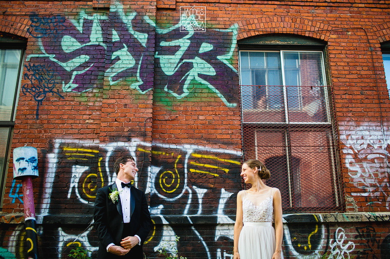 sud-ouest montreal wedding photography portraits