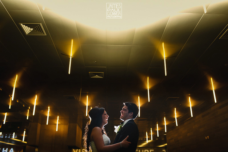 palais des congress wedding photographer