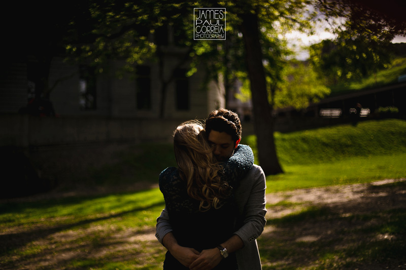 montreal wedding photographer mcgill campus
