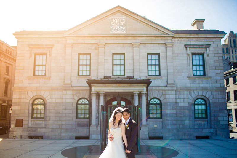 old montreal wedding photographer