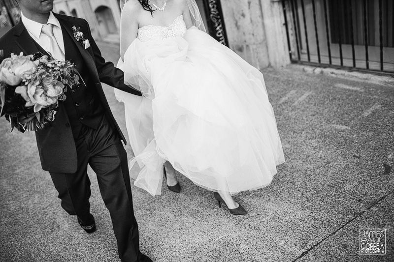 old montreal fine art wedding photographer