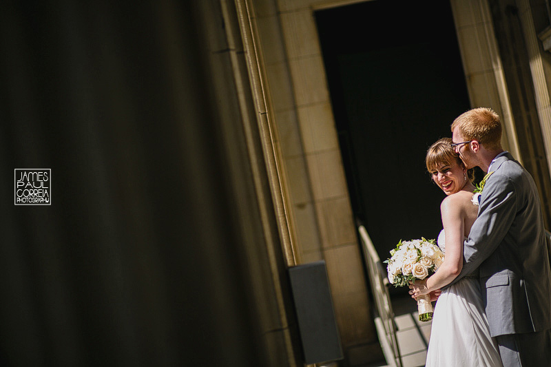 old port montreal wedding bridal photography