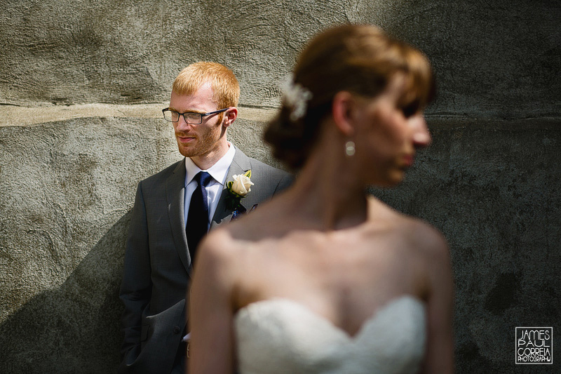 old montreal bride and groom fine art photographer