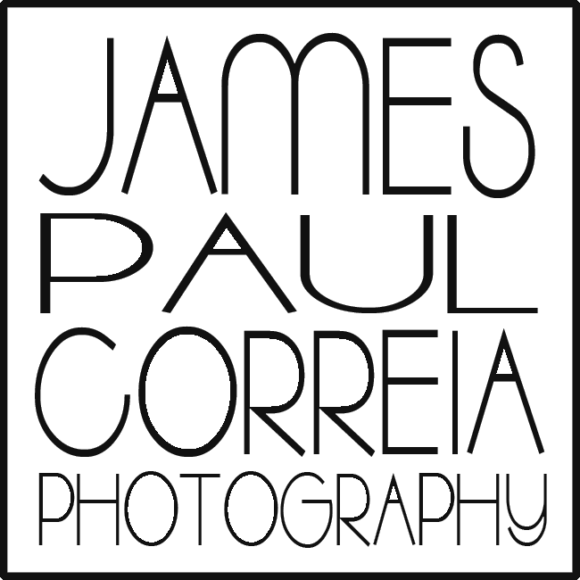 James Paul Correia Photography