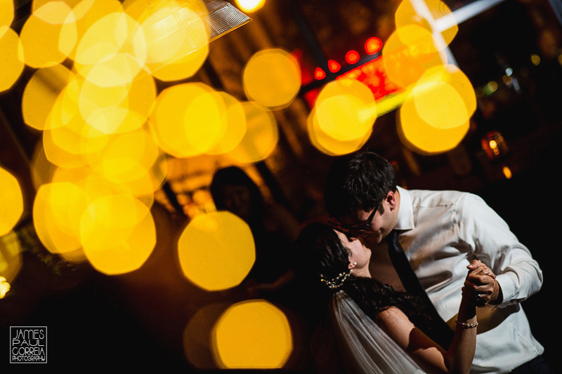 bistro boudin wedding photographer first dance