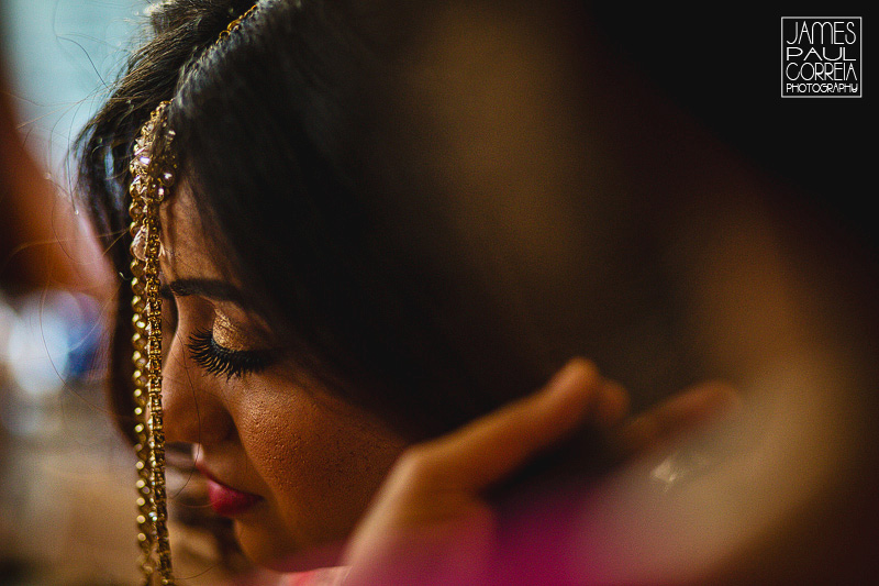 south asian bridal photographer
