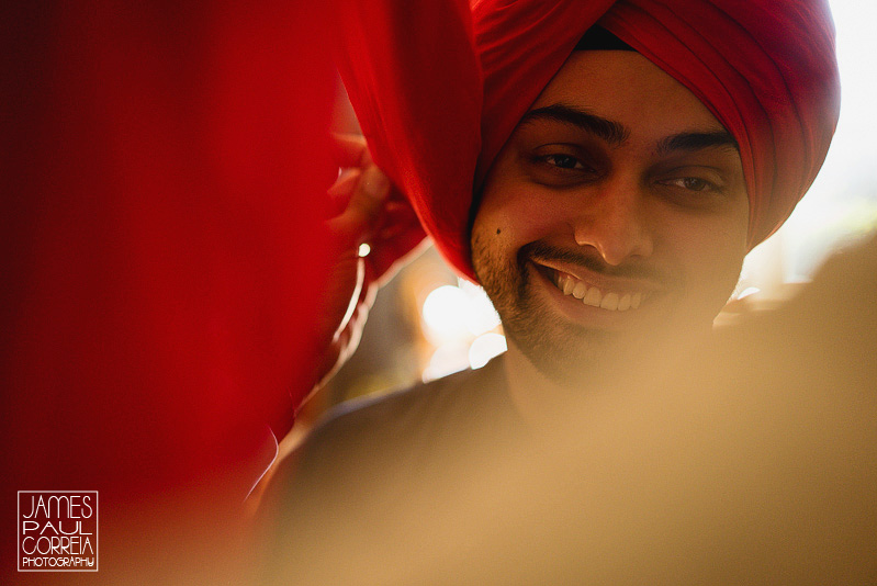 toronto south asian wedding photographer