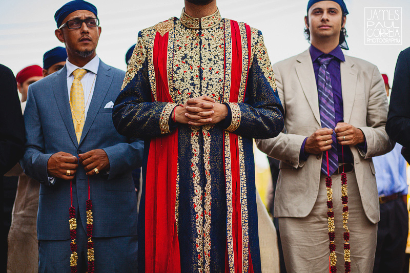 montreal sikh wedding photographer