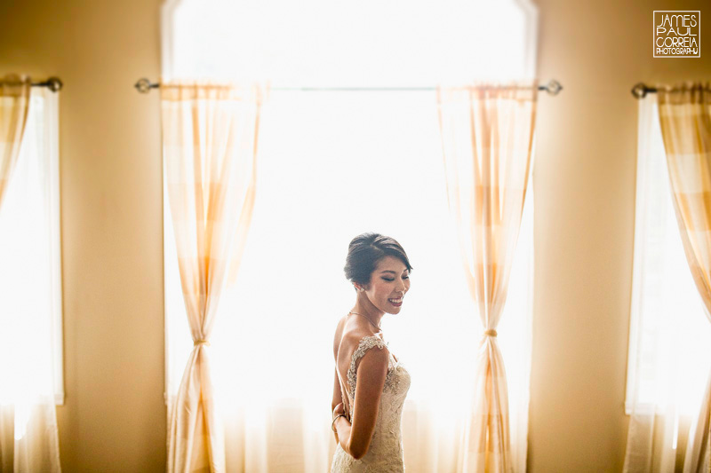montreal bridal portrait photographer