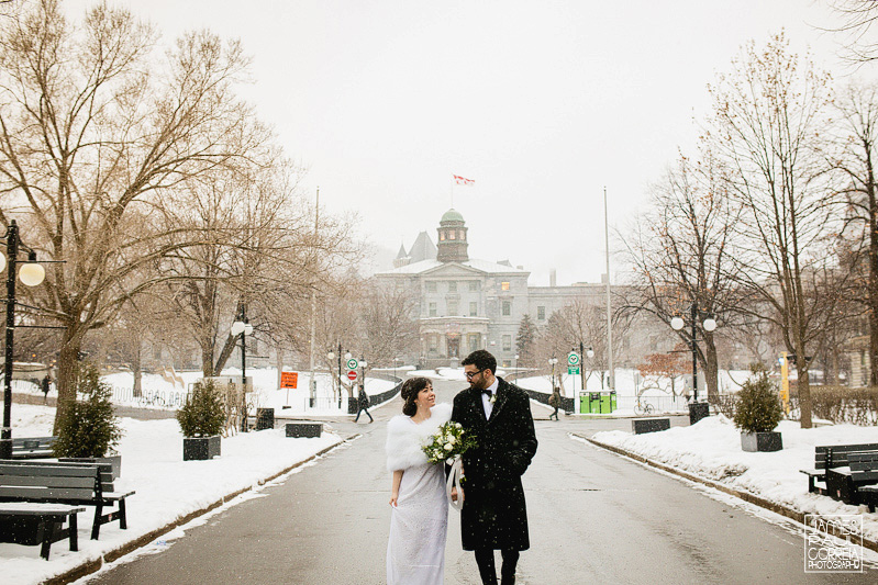 mcgill university wedding photographer