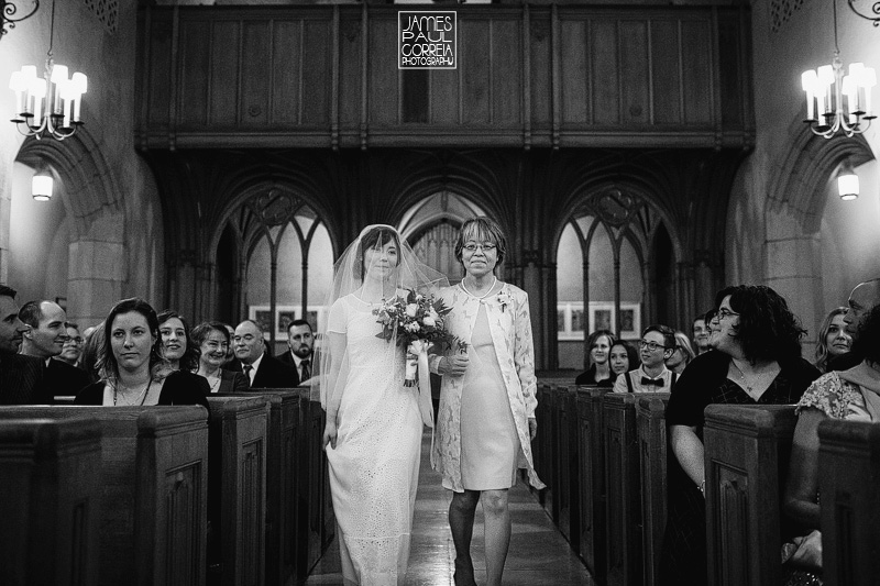 birks chapel montreal wedding photographer