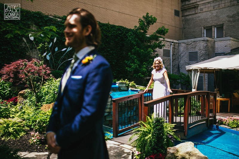 ritz montreal bride and groom reveal