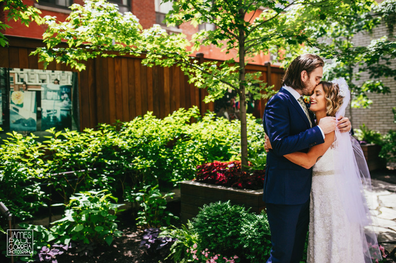 ritz montreal wedding photographer