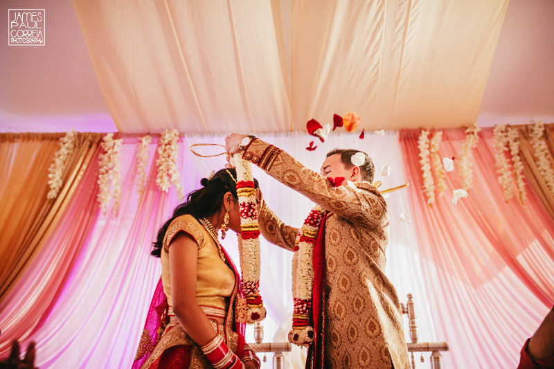 montreal indian wedding ceremony