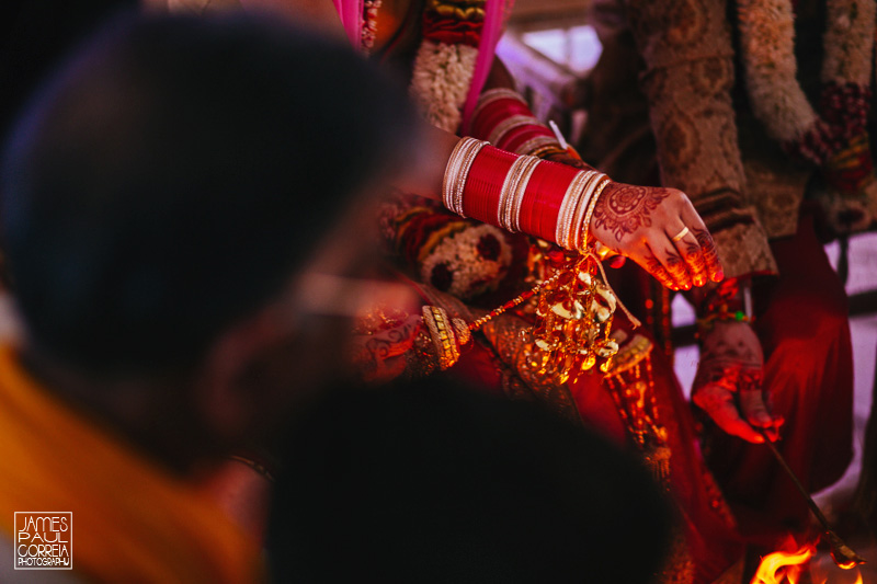 indian wedding ceremony traditions